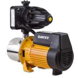 BT20-30 Pressure Booster Pump w/ TORRIUM2, 1 HP, 120V