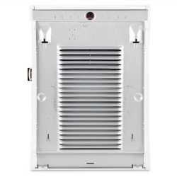 Stiebel Eltron CK 15 E, Wall-Mounted Electric Fan Space Heater, 1500W, 120V