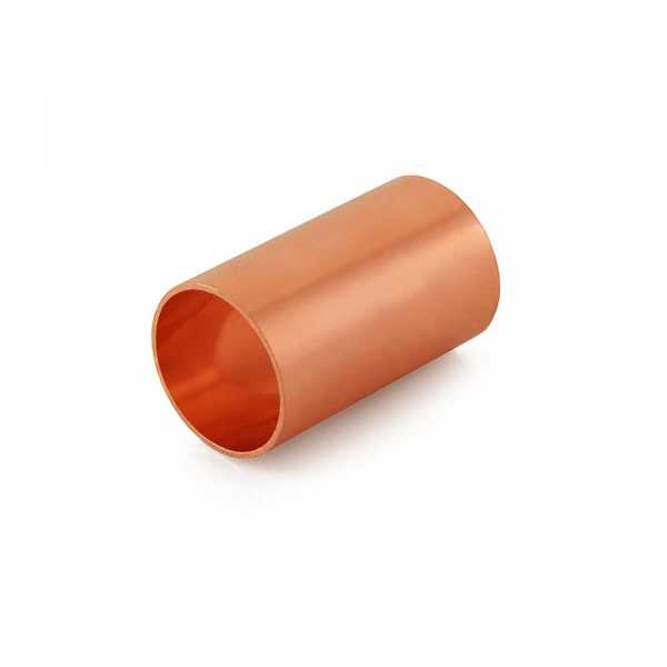 "5/8"" Copper Slip Coupling"