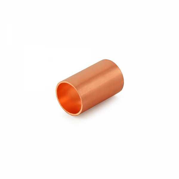 "3/8"" Copper Slip Coupling"