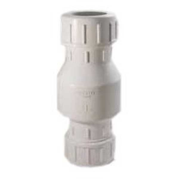 "1-1/4"" or 1-1/2"" Combo Compression Check Valve"