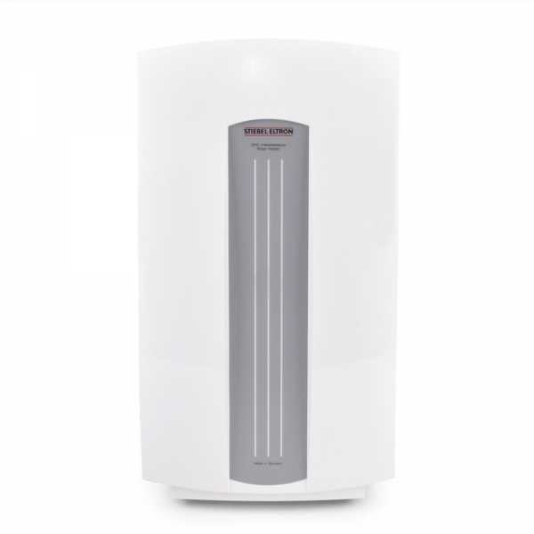 Stiebel Eltron DHC 6-2, Electric Tankless Water Heater, 6.0/4.5kW, 240/208V
