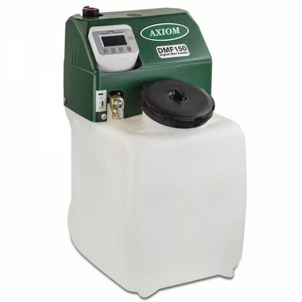 DMF150 PressurePal Hydronic Digital System Mini Feeder, 4.6 gallon
