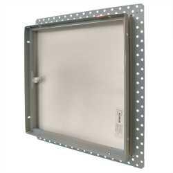 "12"" x 12"" Drywall Flush Access Door, Steel"