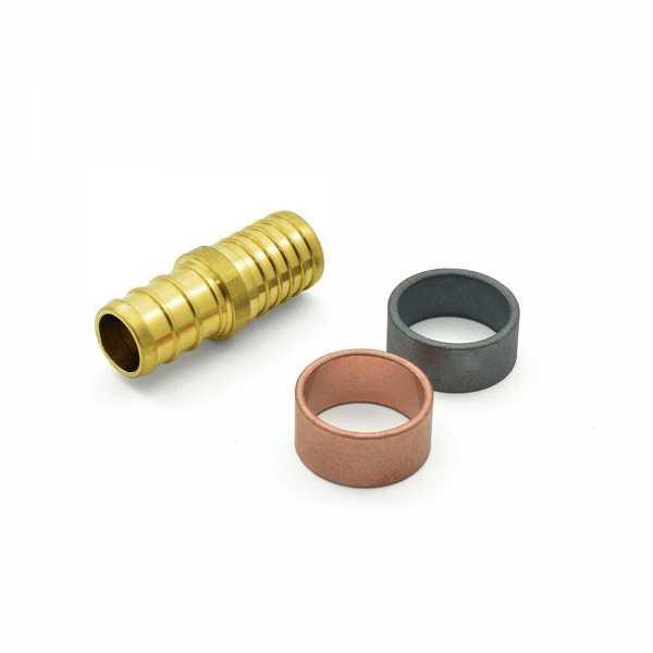 "1/2"" PEX x 1/2"" Polybutylene (PB) Repair/Splicing Kit, Lead-Free"