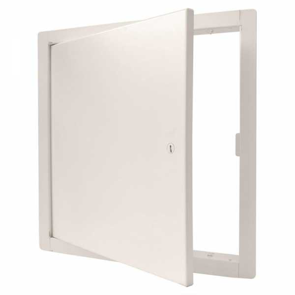 "12"" x 12"" Universal Flush Access Door, Steel"