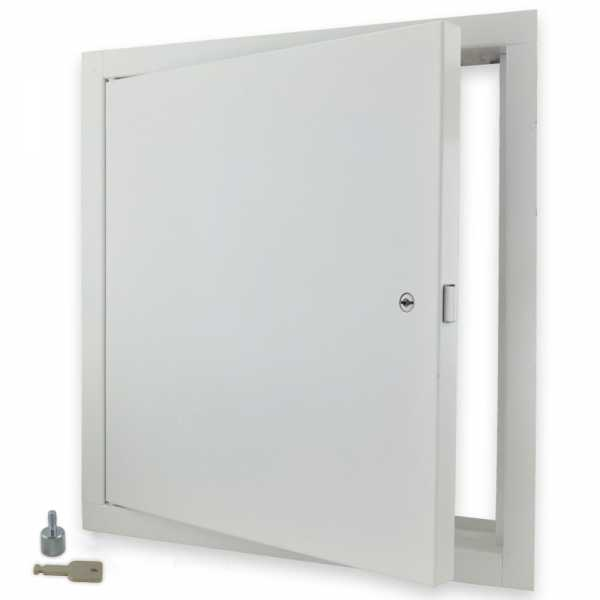 "12"" x 12"" Fire Rated Access Door, Steel"