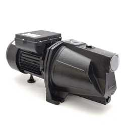 1 HP Shallow Well Jet Pump w/ Pressure Switch, 115V/230V, Cast Iron