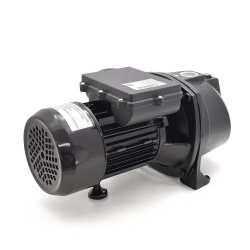 Deep Well Jet Pump w/ Pressure Switch, 3/4HP, 115/230V, Cast Iron