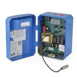 G115WS/4 Logano Oil-Fired Boiler, 95,000 BTU