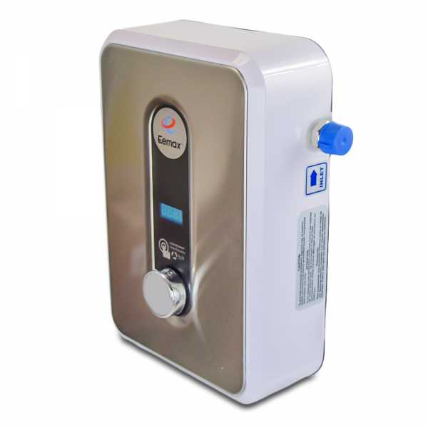 EeMax HA013240, HomeAdvantage II Electric Tankless Water Heater, 13.0 kW, 240V/208V