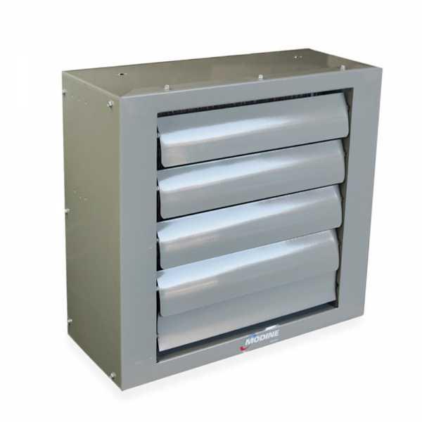 HC121 Hot Water (Hydronic) Unit Heater - 121,000 BTU