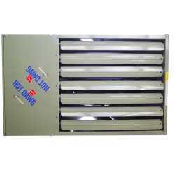 HD100 Hot Dawg Natural Gas Unit Heater - 100,000 BTU