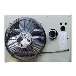 HD60 Hot Dawg Natural Gas Unit Heater - 60,000 BTU
