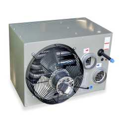 HDS75 Hot Dawg Separated Combustion Unit Heater, NG - 75,000 BTU