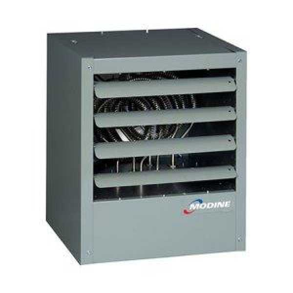 HER50 Electric Unit Heater, 5kW, 240V 1-Phase