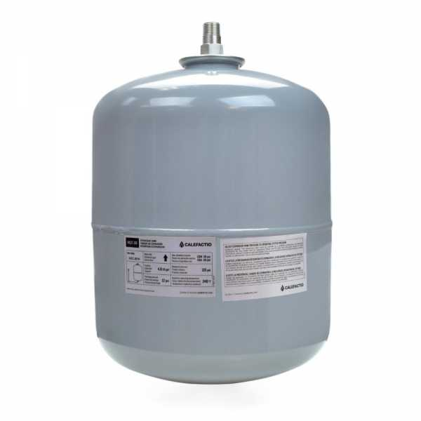 #30 Expansion Tank (4.8 Gal Volume)