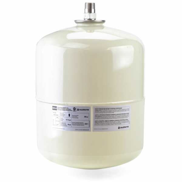 #12 Thermal Expansion Tank (4.7 Gal Volume)
