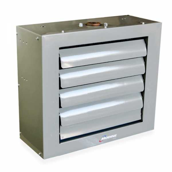 HSB108 Hot Water (Hydronic) Unit Heater - 108,000 BTU