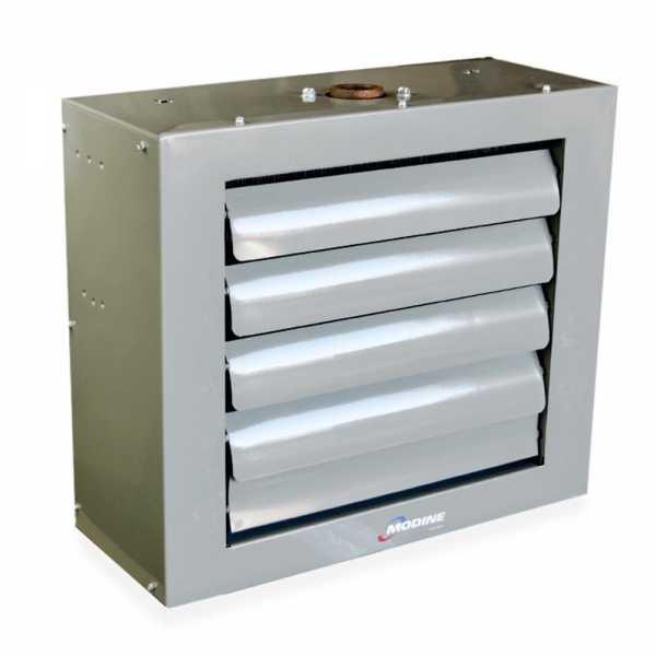 HSB193 Hot Water (Hydronic) Unit Heater - 193,000 BTU