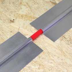 "2ft x 5"" Radiant Heat Plates (100/box)"