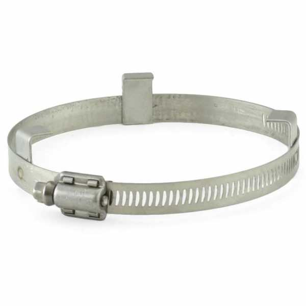 "Flue Clamp for 3"" Innoflue ISAGL Appliance Adapters"