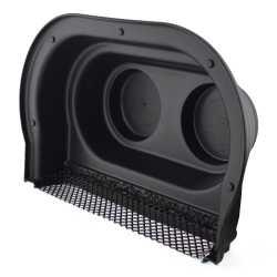 "2"" Innoflue SW Low Profile Wall Termination Kit"