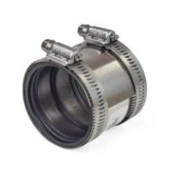 "2"" Copper Coupling (DWV)"