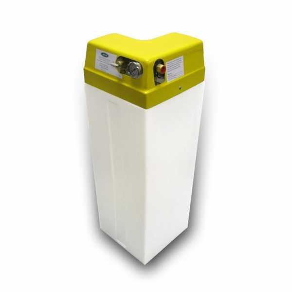MF300S SolarPal Solar System Mini Feeder, 17 gallon