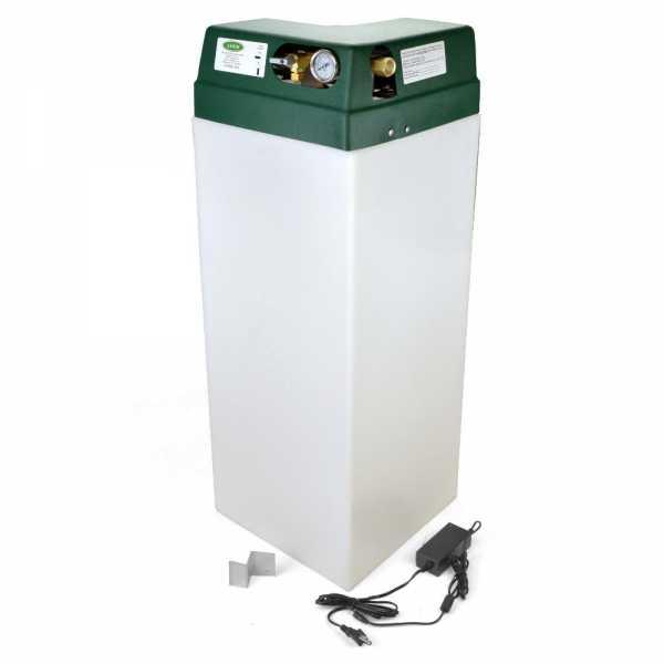 MF300 PressurePal Hydronic System Mini Feeder, 17 gallon