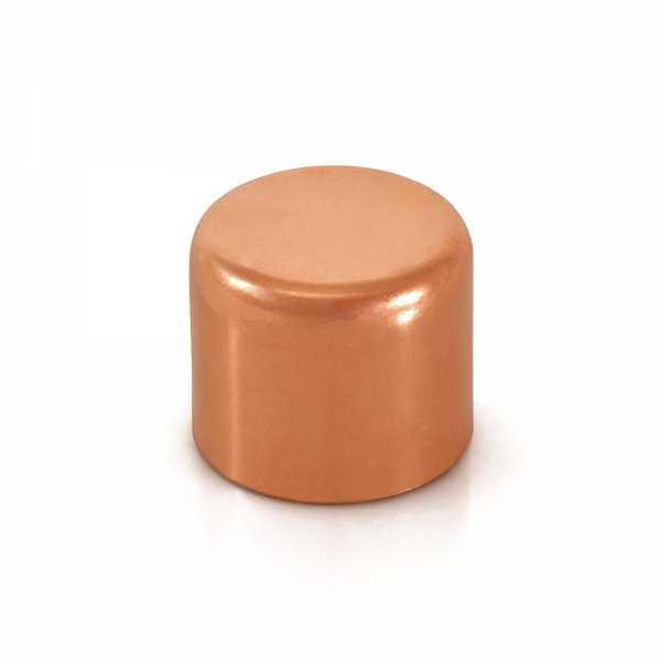 "1"" Copper Cap"