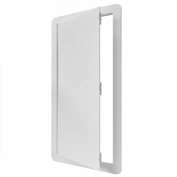 "14"" x 29"" Universal Flush Access Door, Plastic"