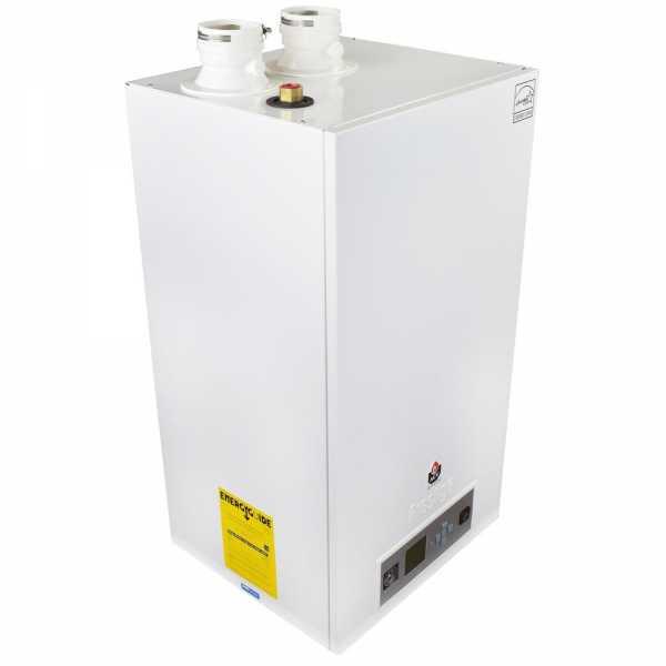 Prestige Solo 250 Condensing Gas Boiler, 197,000 BTU