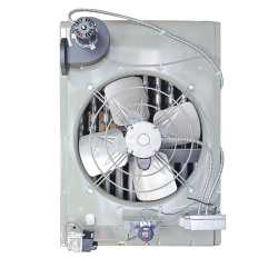 PDP200 Natural Gas Unit Heater - 200,000 BTU