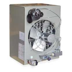 PDP300 Natural Gas Unit Heater - 300,000 BTU
