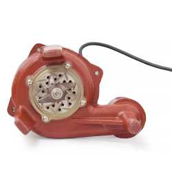 Manual ProVore Residential Grinder Pump, 10' cord, 1HP, 115V