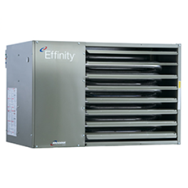 PTC135 Effinity 93 High Efficiency Condensing Unit Heater, NG - 135,000 BTU