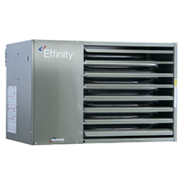 PTC85 Effinity 93 High Efficiency Condensing Unit Heater, NG - 85,000 BTU