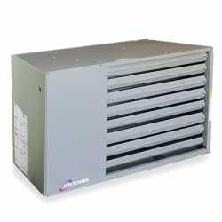 PTP150 Unit Heater w/ St. Steel Heat Exchanger, NG - 150,000 BTU