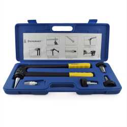 """Expander Tool Kit for 1/2"""", 3/4"""" and 1"""" sizes"""