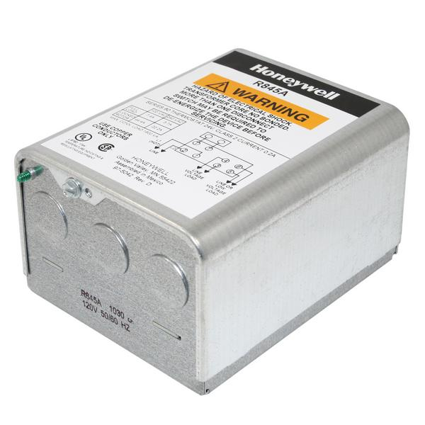 R845A1030 Honeywell Switching Relay, DPST, R845A