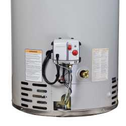50 gal, ProLine Atmospheric Vent Short Water Heater (NG)