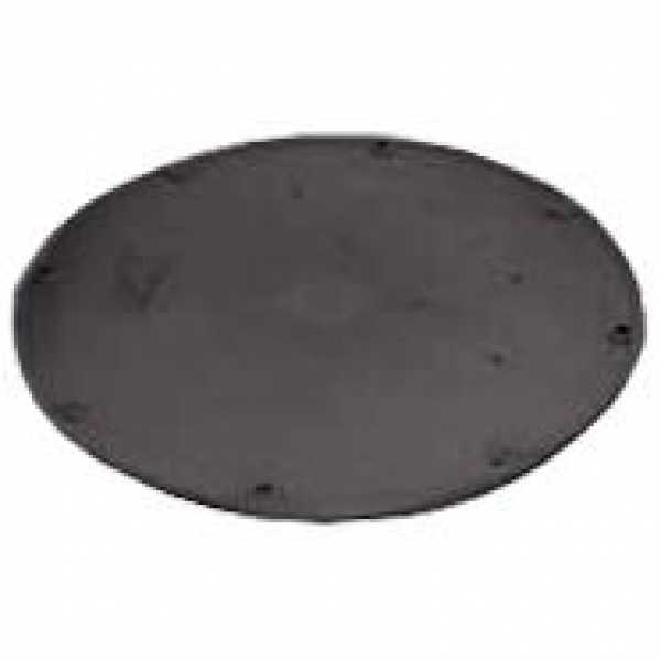 """Cover Kit w/ Gasket and Bolts for 18"""" x 22"""" Sump Basin"""