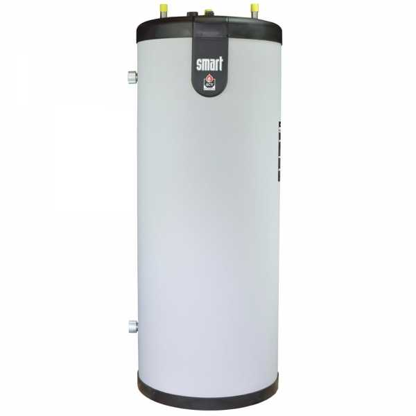 Smart 50 Indirect Water Heater, 46.0 Gal