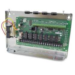 6-Zone Switching Relay w/ Priority, Expandable