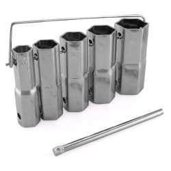 Plumbers Socket Shower Wrench Set