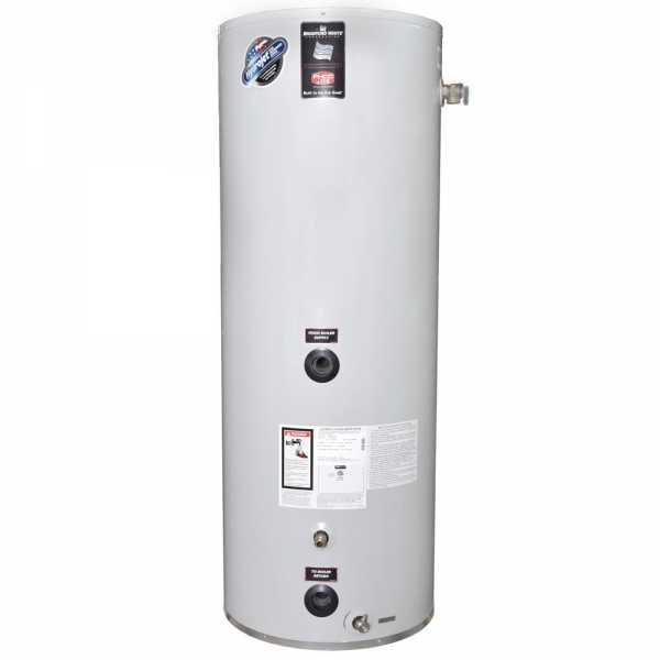 PowerStor Indirect Water Heater, 57 gal