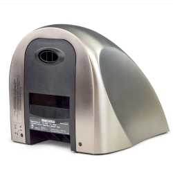 Stiebel Eltron Ultronic 1 S, High-Speed Touchless Automatic Hand Dryer, 985W, 120V (Brushed St. Steel finish)