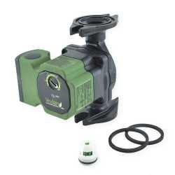 Viridian VR1816 Series Variable Speed High Efficiency Circulator Pump w/ IFC, 120V