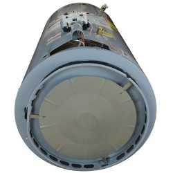 50 gal, ProLine Atmospheric Vent Short Water Heater (NG)